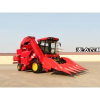 China TR9988 Self-propelled Corn Combine Harvester for sale
