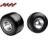 Wholesale APEXIS H1 Go Kart Tire for 10x4.50-5, 11x7.10-5, 10x3.60-5, 11x6.00-5 Indoor Rental Kart, Outdoor Long Distance Kart from china suppliers