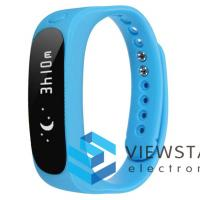 Wholesale Intelligent Sport Bracelet Bluetooth Smart Watches OLED Display from china suppliers