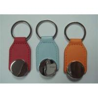 Wholesale Leather key chain from china suppliers