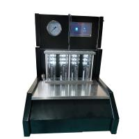 Wholesale GDI Injectors 220V Injector Volts Cleaner And Tester Ultrasonic Washing Tank from china suppliers