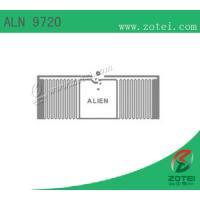 Wholesale ALN 9720 sticky RFID label / inlay,H4,840~960MHz,ISO/IEC 18000-6C (EPC C1 GEN2) from china suppliers