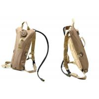 Wholesale Green, Desert Military Tactical  Bags Hydration BackPack for Water 2.5L, 3L from china suppliers