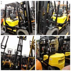 shanghai huadai machinery co., LTD
