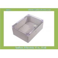 Wholesale Outdoor 40x30x16cm Waterproof Electrical Enclosure Boxes from china suppliers