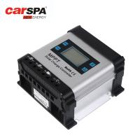 Classical 30A Solar Charger Controller MPPT Type Good Heat Dissipating for sale