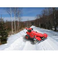 China Snow Sweeper Snow Blower on sale