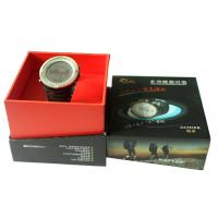 Wholesale Sports Watch with Digital Altimeter, Compass, Barometer, Countdown Timer FX800 For Hiking from china suppliers