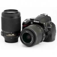 Wholesale Nikon D3000 Digital SLR Camera with Nikon AF-S DX 18-55mm lens from china suppliers