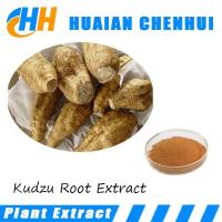 Wholesale Kudzu Root Extract 40% Isoflavones Puerarin powder / 100% Nature puerarin from china suppliers