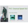 Buy cheap PVC Chemical Splash Suit,NPG135,Light chemical splash from wholesalers