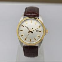 43.0mm Ladies Steel Watches , Automatic Stainless Steel Watch For Girl