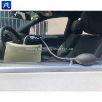 Wholesale Pump wedge airbags or inflatable air bladders used between a car door and the door frame and other purpose from china suppliers