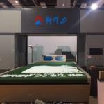 Wholesale 10Kw Foam Cutting Cnc Machine , Industrial Foam Cutting Machine 0-6.3m/ Min from china suppliers