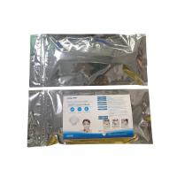 Wholesale Anti Pollution Disposable N95 Protective Mask PM2.5 Dust KN95 Without Breather Valve from china suppliers