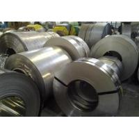 Quality Inconel X750 Nickel Alloy Stainless Steel Coils / Belt / Strip Corrosion Resistance for sale