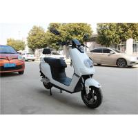 China Street Legal Motor Electric Scooter Bike High Safety With Lithium Ion Battery on sale