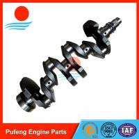 Wholesale auto parts supplier in China Hyundai OEM crankshaft G4GF 23110-2B300 23110-2B000 23111-22602 23111-22023 from china suppliers