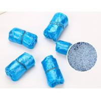 Wholesale Custom Blue Disposable Waterproof Shoe Covers  Low Density Lint - Free from china suppliers