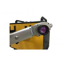 Wholesale Touch Screen 60W Handheld Laser Rust Remover from china suppliers