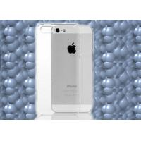 Wholesale Transparent  Ultrathin Silicone Cell Phone Case For Iphone 5 / 5s / 6 / 6 Plus from china suppliers
