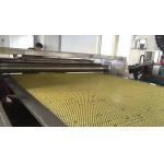 China Rotoform Bee Wax Granules Making Machine , Wax Making Machine Durable for sale