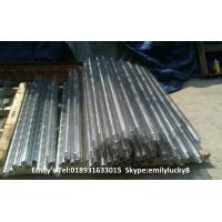 Wholesale SS Perforated metal products/perforated metal tube/polished perforated metal pipe from china suppliers