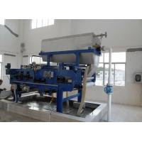 Wholesale Industrial Textile wastewater sludge removal equipment Belt filter press Economical and reliable from china suppliers