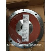 Quality Jining Shantui Bulldozer Flange plate SD16 16Y-18-00022 Spot one on sale. for sale