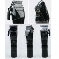 China 306  Professonal Men Hair Clippers 2200mAh Hair Clipper Battery Salon Hair Clipper Cordless Hair Clipper on sale