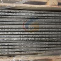 Wholesale HASTELLOY B-2  seamless pipe  UNS N010665 from china suppliers