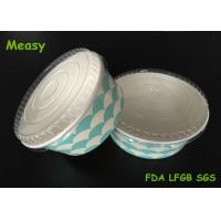 Wholesale Multi Color Eco - Friendly Disposable Hot Drink Cups With Lids Flexo Graphic Printing from china suppliers