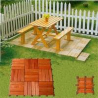 China Wood Decking on sale