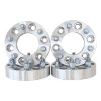 1.5 6x135 Wheel Spacers 2006-2008 Lincoln Mark LT 2WD and 4WD 14m Studs for sale