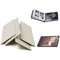 Wholesale Customized size Grade AA Full Grey Chipboard for making photo album from china suppliers