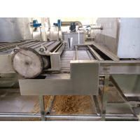 3T - 5T Weight Fully Automatic Noodles Making MachinePLC Control System