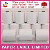 Wholesale Water proof Self Adhesive Zebra Barcode Label Sticker from china suppliers