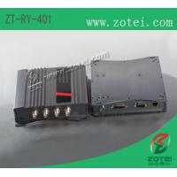 Wholesale Split Multichannel UHF RFID Reader/writer,4 TNC antenna port,902~928MHz,or customized it from china suppliers