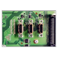 Buy cheap Converter Assembled Printed Circuit Board (PCB) | EMS Company | Grande from wholesalers
