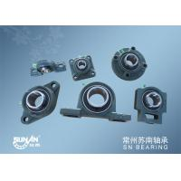 Wholesale Types Of Pillow Block Bearings / Mounted Bearings / Plummer Block from china suppliers