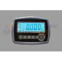 Wholesale ABS Plastic Housing Weight Scale Indicator High Accuracy With LCD Display from china suppliers