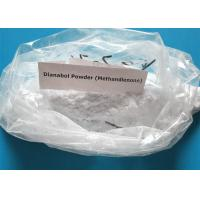 Dianabol Powder Oral Steroids For Muscle Building 72-63-9 With Safe Delivery