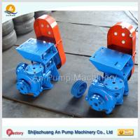 Wholesale China Heavy duty slurry pump made in Shijiazhuang from china suppliers