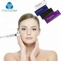 Wholesale 1ml derm Injection Hyaluronic Acid dermal fille for Nose Lifting from china suppliers