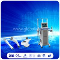 China AC110V / 220V Vacuum Slimming Machine ,  cellulite massager body slimming machine on sale