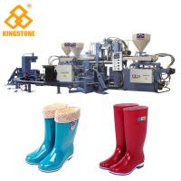 Wholesale Automatic Plastic Long boot Making Machine, Injection Moulding MachineFor Rain Boots Production from china suppliers