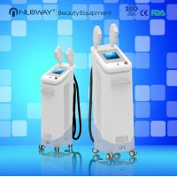 Latest SHR Hair Removal Machine for Permanent Hair Removal; Skin Rejuvenation for sale