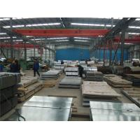 China 28 Gauge Galvanized Sheet Metal , Electrical Galvanized Steel Coil on sale