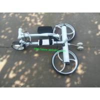 Wholesale Top quality Stainless steel Golf Trolley Li-ion Golf trolley golf cart from china suppliers