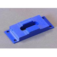 Wholesale Structural Ceramic parts / Blue Machinable Ceramic Block 1mm , 2mm , 3mm Thickness from china suppliers